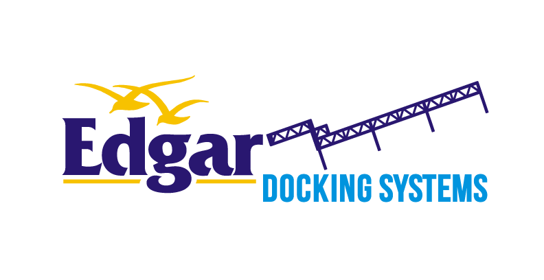 Edgar Docking Systems Logo
