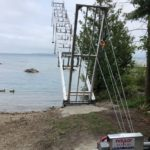 Lift dock